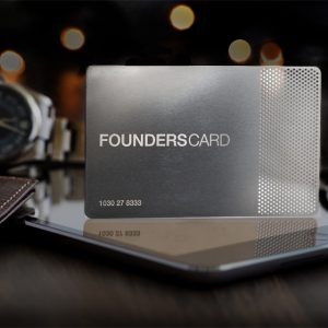 Founders Card 1