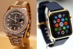 Rolex Apple Luxalia 2